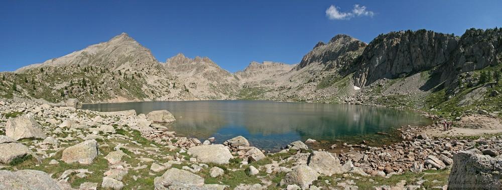 lac negre pas prefouns