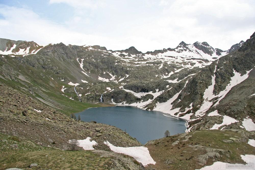 lacs refuge vens