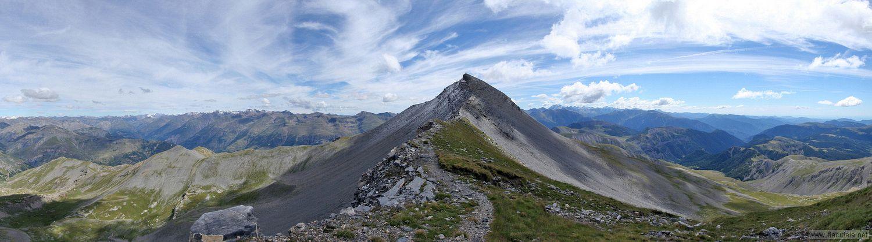le mont mounier