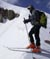 Rando en ski